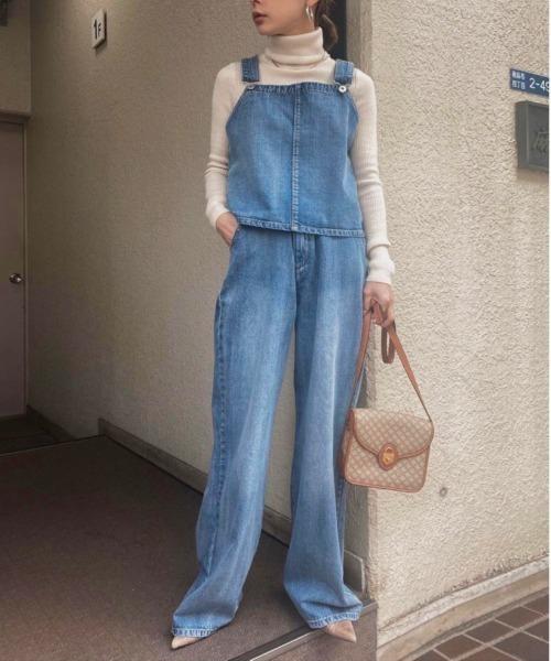芸能人が世界一受けたい授業で着用した衣装パンツ