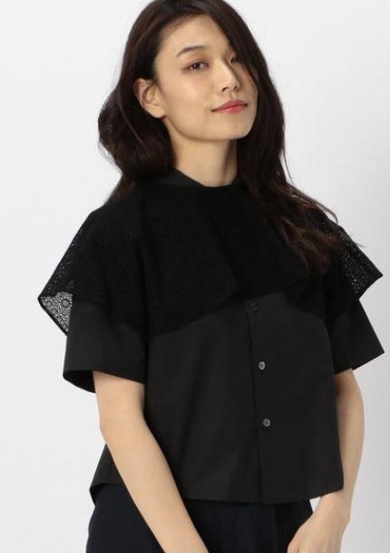 芸能人が林先生の初耳学で着用した衣装シャツ / ブラウス