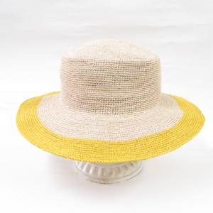芸能人がHONDA耕運機 CMで着用した衣装帽子