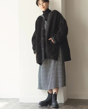 芸能人がウチの娘は、彼氏が出来ない!!で着用した衣装ジャケット