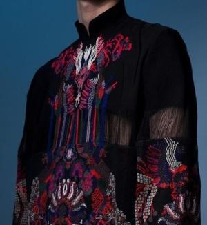 芸能人がnon-no Webで着用した衣装ブラウス