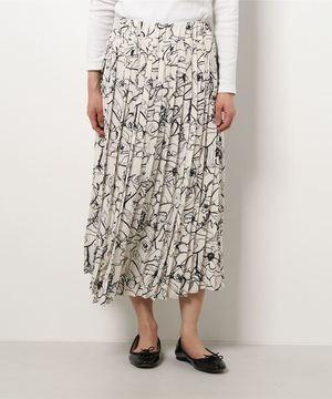 芸能人が俺の家の話で着用した衣装スカート