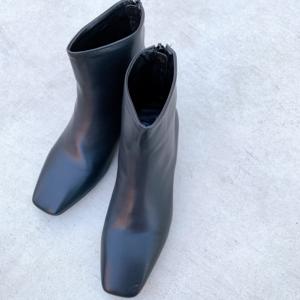 芸能人が文化庁Webで着用した衣装ブーツ