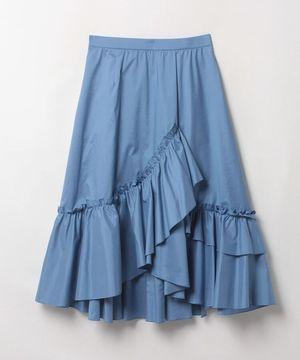 芸能人があざとくて何が悪いの?で着用した衣装スカート
