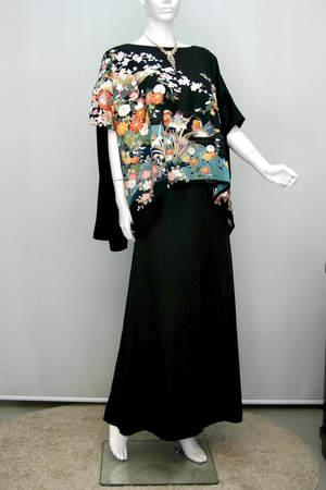 芸能人が監察医 朝顔で着用した衣装ドレス