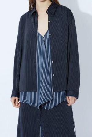 芸能人がCM LINEモバイルで着用した衣装ワンピース/ジャンパースカート
