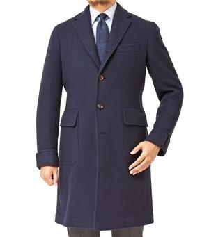 芸能人がイチケイのカラスで着用した衣装コート