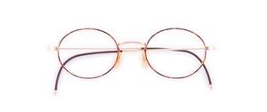 芸能人がイチケイのカラスで着用した衣装眼鏡