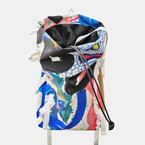 芸能人がネメシスで着用した衣装バッグ