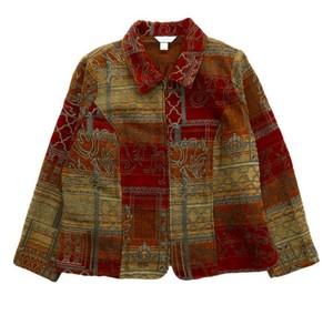 芸能人がネメシスで着用した衣装ジャケット