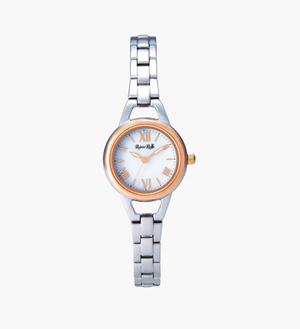 芸能人が特命おばさん検事!花村絢乃の事件ファイル4で着用した衣装時計