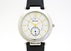芸能人がイチケイのカラスで着用した衣装腕時計