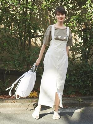 芸能人が雑誌 VERYで着用した衣装スカート