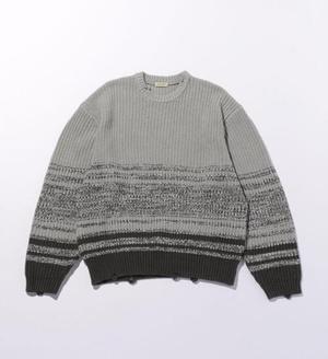 芸能人が恋はDeepにで着用した衣装セーター