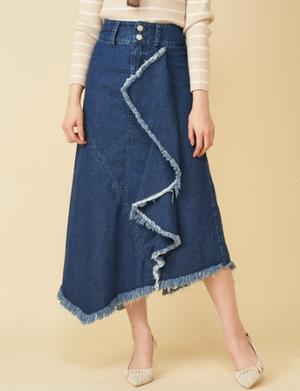 芸能人がイチケイのカラスで着用した衣装スカート