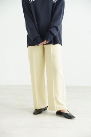 芸能人が理想のオトコで着用した衣装パンツ