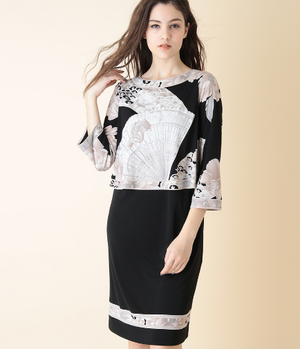芸能人がドラゴン桜で着用した衣装ワンピース