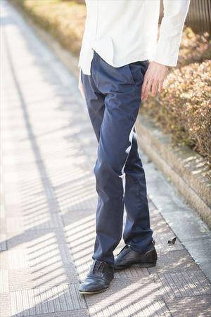 芸能人がおとり捜査官・北見志穂(19) ~罪深き美女・連続殺人!で着用した衣装パンツ