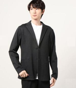 芸能人が桜の塔で着用した衣装ジャケット