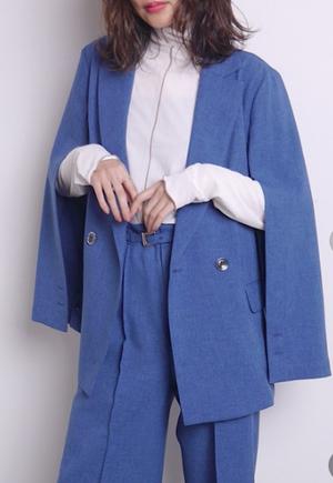 芸能人が大豆田とわ子と三人の元夫で着用した衣装ジャケット