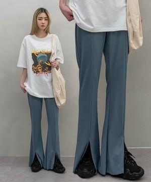 芸能人がコントが始まるで着用した衣装パンツ