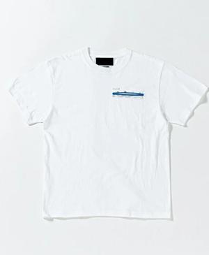 芸能人がドラゴン桜で着用した衣装Tシャツ