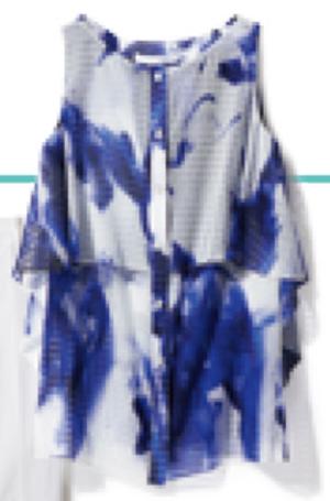 芸能人が磁石男2015で着用した衣装トップス