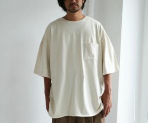 芸能人があさパラSで着用した衣装カットソー