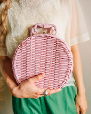 芸能人が着飾る恋には理由があってで着用した衣装バッグ