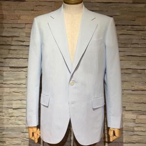 芸能人が attest ~WEEKLY GOLF NEWS~で着用した衣装スーツ