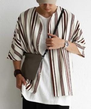 芸能人が推しの王子様で着用した衣装シャツ/ブラウス