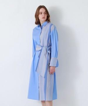 芸能人がプロミス・シンデレラ で着用した衣装ワンピース