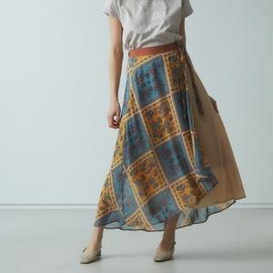 芸能人がモヤモヤさまぁ〜ず2で着用した衣装スカート