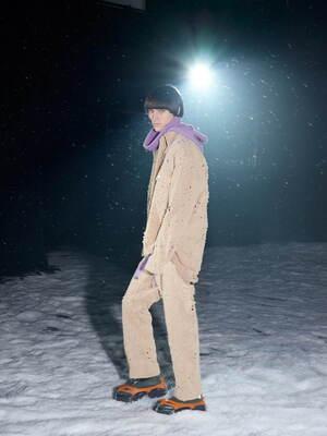 芸能人がボクの殺意が恋をしたで着用した衣装ジャケット