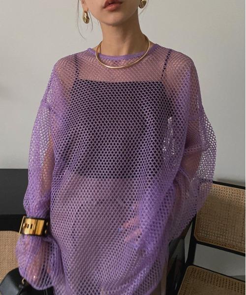芸能人がシューイチで着用した衣装ニット