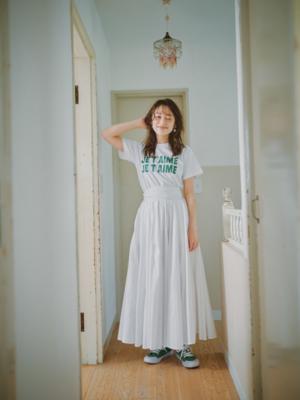 芸能人が中居正広のプロ野球魂で着用した衣装スカート