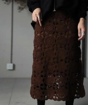 芸能人がMLBイッキ見!で着用した衣装スカート