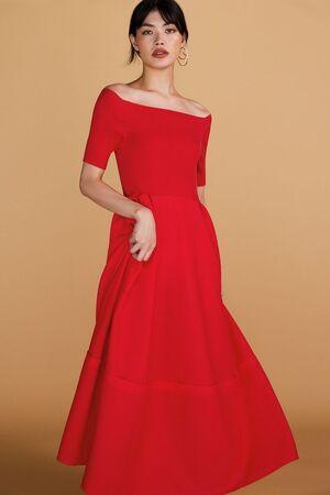 芸能人がプロミス・シンデレラ で着用した衣装ドレス