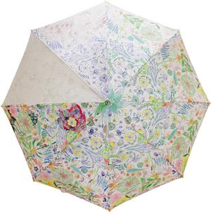 芸能人が彼女はキレイだったで着用した衣装傘
