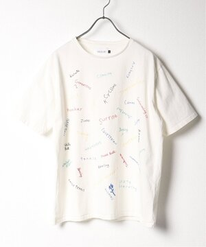 芸能人が推しの王子様で着用した衣装Tシャツ