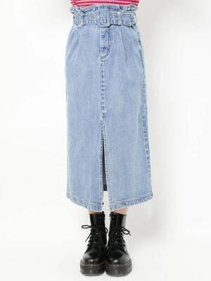 芸能人がイタイケに恋してで着用した衣装スカート