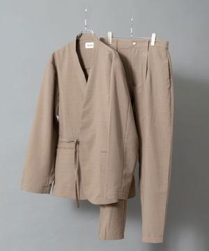 芸能人がプロミス・シンデレラ で着用した衣装セットアップ・スーツ