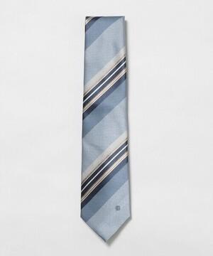 芸能人が漂着者で着用した衣装ネクタイ