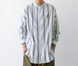 芸能人が芸能人ハローワークで着用した衣装シャツ/ブラウス
