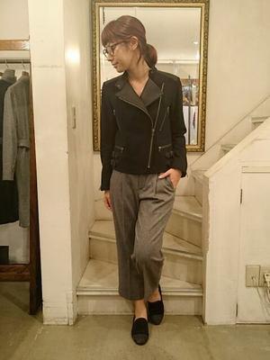 芸能人がA-Studioで着用した衣装トップス、パンツ