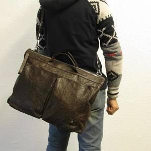 芸能人が植物男子ベランダー SEASON2で着用した衣装バッグ