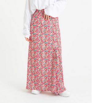 芸能人がアンジュルム ブロマイドで着用した衣装スカート
