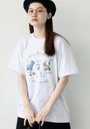 芸能人がハコヅメ~たたかう!交番女子~で着用した衣装Tシャツ