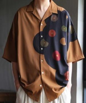 芸能人がギリギリライブで着用した衣装シャツ/ブラウス