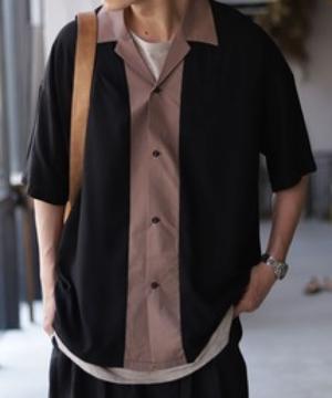 芸能人が准教授・高槻彰良の推察で着用した衣装シャツ/ブラウス